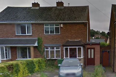 House Quick Move Now bought after owner couldn't sell via open market.