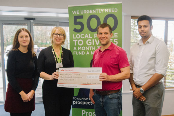 Quick Move Now proud to support key charities