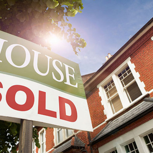 Best and worst places to sell a property