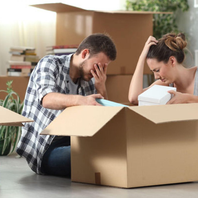 What to do if your house buyer pulls out before exchange