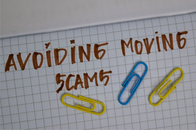 Home buying companies, scams to avoid