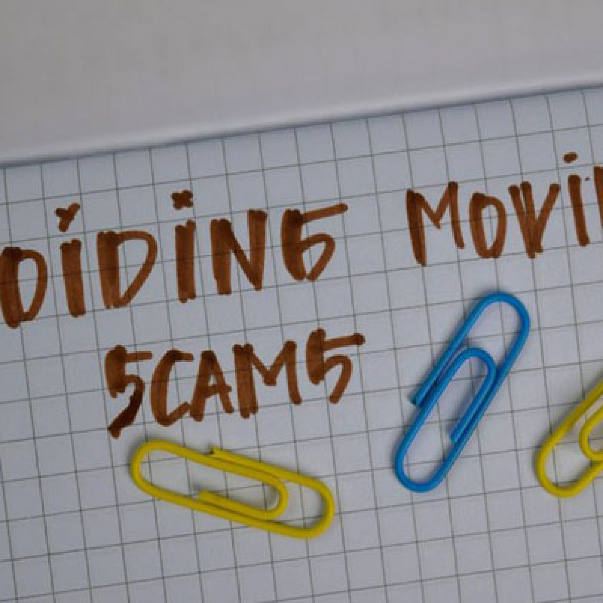 Home buying companies – scams to avoid!
